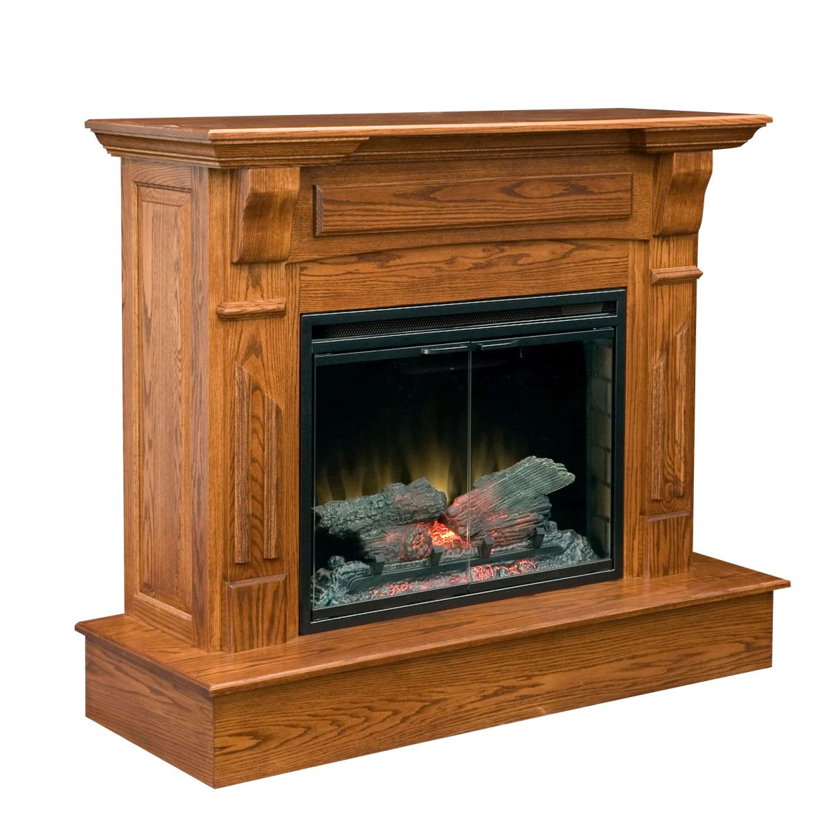 Eastown Fireplace