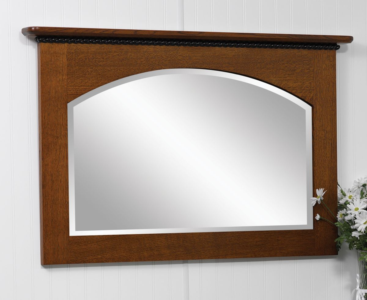Bunkerhill Wall Mirror